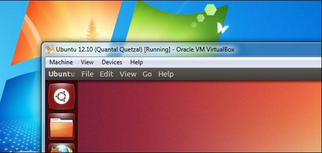 5 cách giúp chạy phần mềm Linux cho Windows