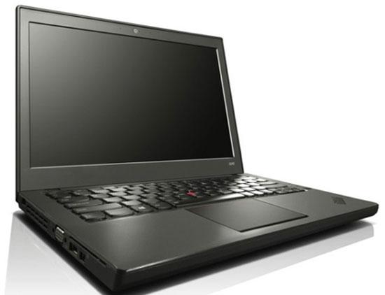 Lenovo trình làng Thinkpad X240 với pin hơn 10 tiếng