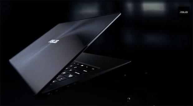 Asus hé lộ mẫu ultrabook cao cấp Zenbook UX301