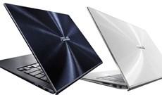 Asus công bố bộ đôi Zenbook UX301 và UX302