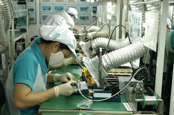 Việt Nam thúc đẩy phát triển ngành vi mạch bán dẫn