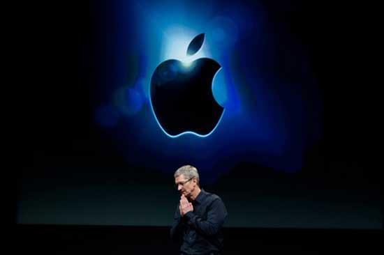 Apple và những dấu hỏi về khả năng bảo mật