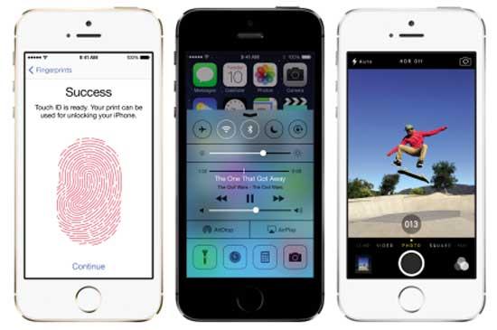 Cộng đồng mạng Việt ngán ngẩm vì iPhone 5S và iPhone 5C mới
