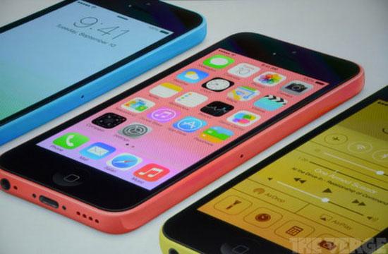 Lễ ra mắt sản phẩm mới của Apple
