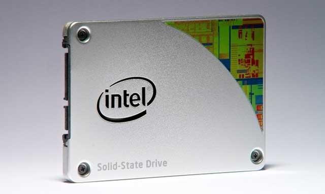 Intel giới thiệu dòng SSD Pro 1500 tối ưu cho bảo mật