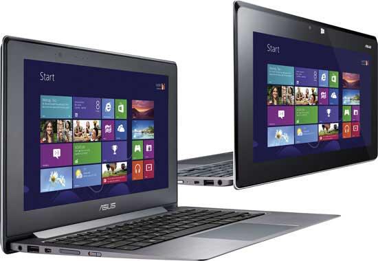 Máy tính 2 màn hình tất cả trong một