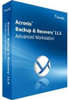 Acronis Backup & Recovery 11.5 Workstation