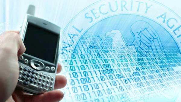 NSA kiểm soát Android, iOS, BlackBerry như thế nào?