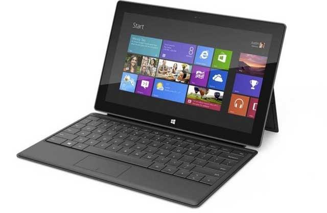Surface 2 của Microsoft có gì mới?