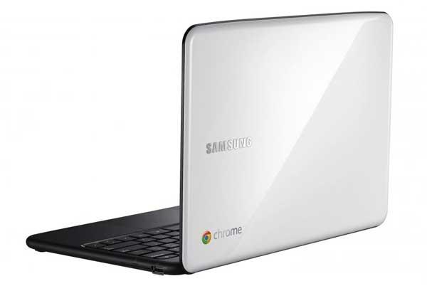 Chromebook dùng chip Haswell ra mắt vài tháng tới