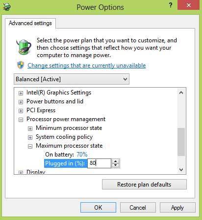 5 cách đơn giản giúp tản nhiệt laptop hiệu quả