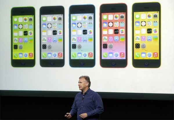 App Store sập mạng kể từ khi nhận đơn đặt hàng iPhone 5C