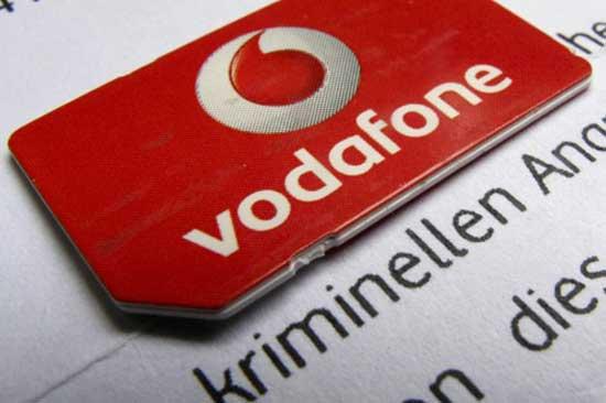 2 triệu khách hàng Vodafone bị đánh cắp dữ liệu
