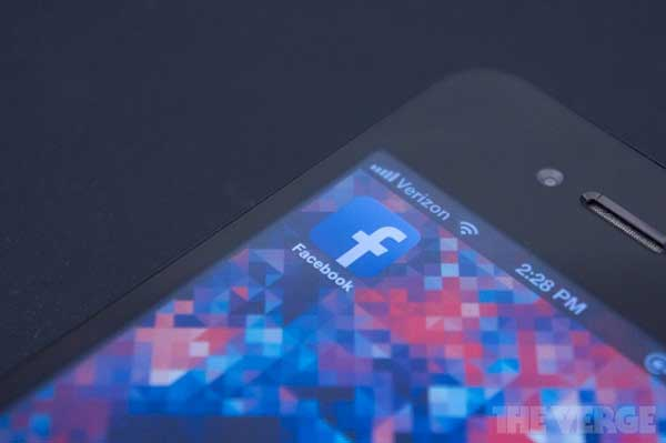 Facebook cho phép tự động phát video quảng cáo