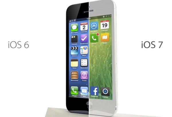 5 chiêu biến iPhone 5 thành iPhone 5S