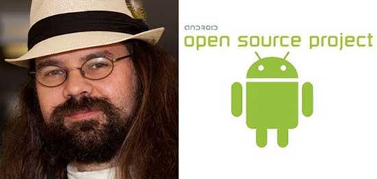 Lập trình viên quản lý mã nguồn Android nghỉ làm ở Google