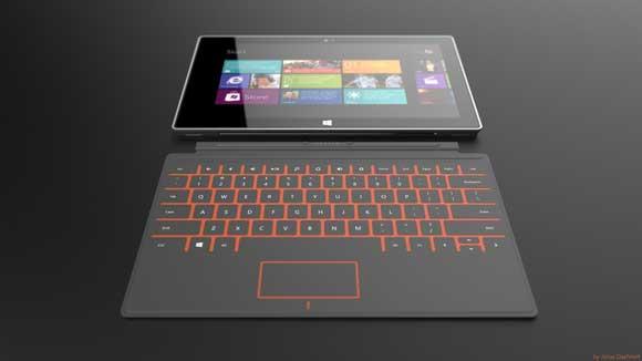 Microsoft ép Nokia hủy kế hoạch ra mắt tablet Sirius