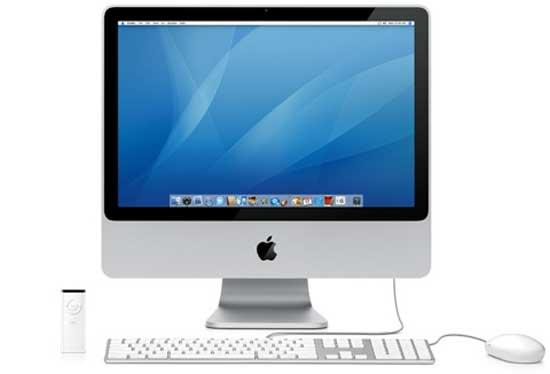 PC Apple khiến khách hàng hài lòng nhất 10 năm liền