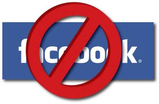 Nhiều người bỏ Facebook vì lo ngại vấn đề riêng tư