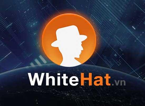 Hội thảo chuyên sâu đầu tiên cho hacker mũ trắng