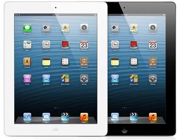 Giá máy tính bảng iPad ở Argentina cao nhất thế giới