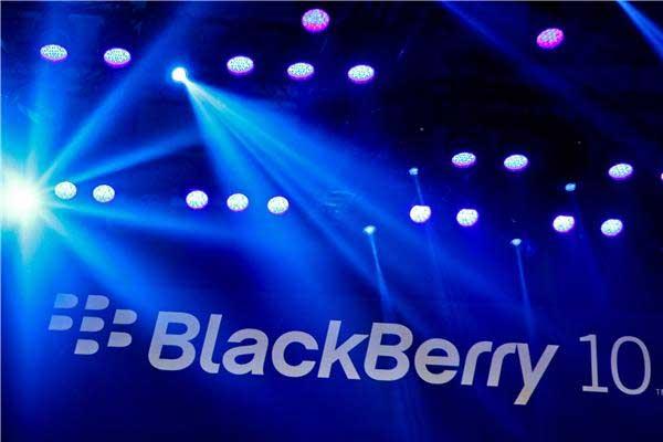 Chủ mới sẽ làm gì với BlackBerry?