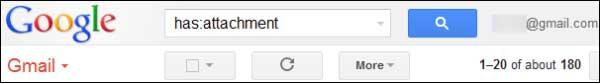 Mẹo tăng dung lượng miễn phí cho tài khoản Google