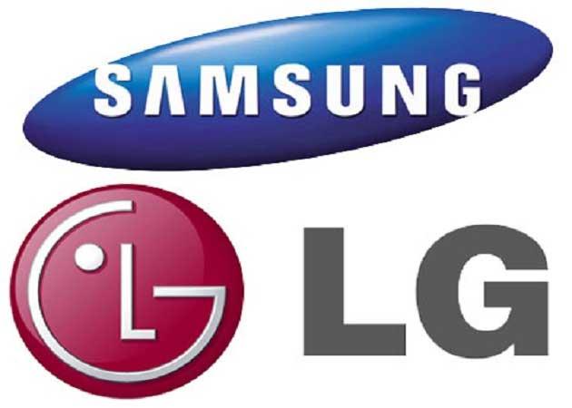 Samsung và LG kết thúc vụ tranh chấp bằng sáng chế