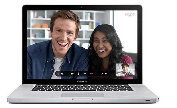 Skype ra bản 6.9 sửa lỗi khó chịu trên máy Mac