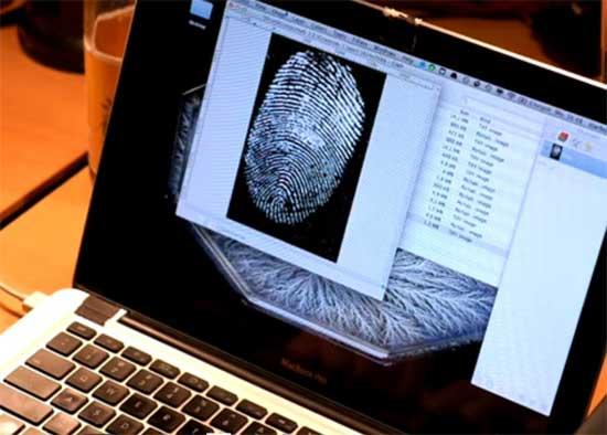 Tin tặc công bố cách thức vượt qua Touch ID