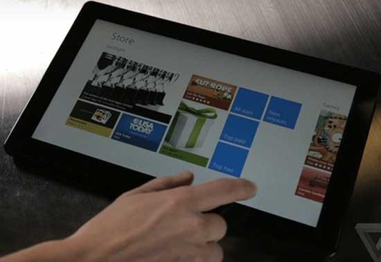 Kho phần mềm của Windows và Windows Phone sẽ hợp nhất