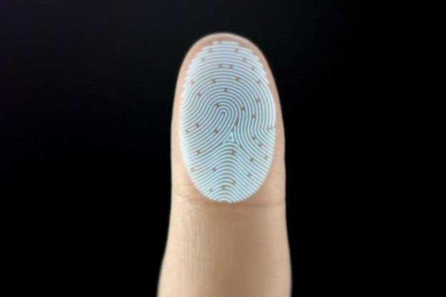 """Samsung """"thờ ơ"""" với công nghệ quét dấu vân tay"""