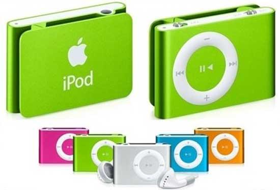 Apple bị phạt 330 triệu yên vì lỗi vi phạm bản quyền