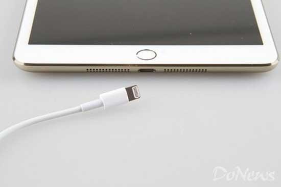 iPad Mini 2 - Phiên bản phóng to của iPhone 5S