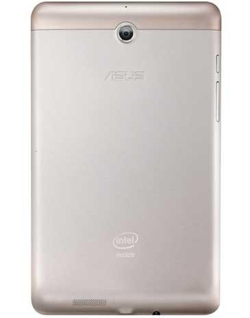 Máy tính bảng Asus FonePad nâng cấp vi xử lý