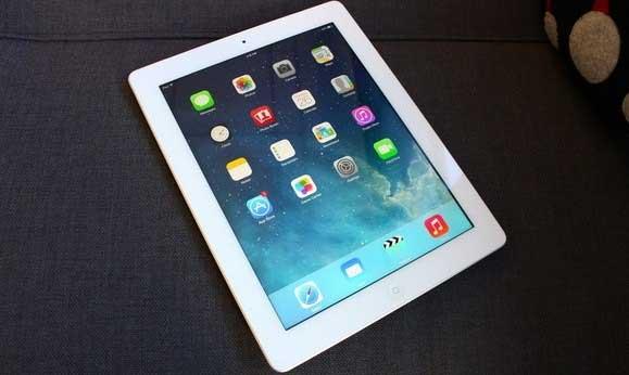 Mẹo mới để phân biệt các dòng iPad