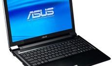 Asus UL50 11 giờ chạy pin đã bán ra