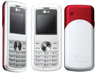 LG KP100 8 loại dế giá rẻ nhất hiện nay