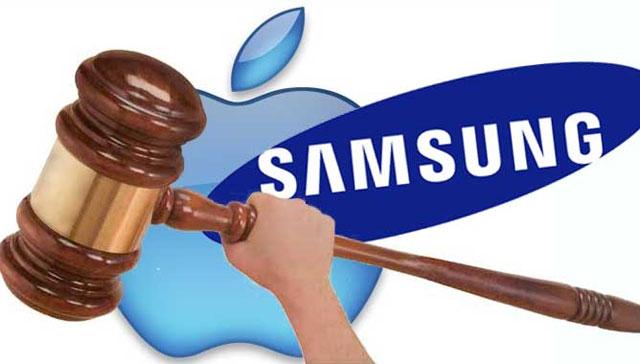 Cuộc chiến Apple-Samsung có dấu hiệu hạ nhiệt?