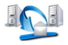 Di chuyển hộp thư giữa các máy chủ IMAP với IMAPcopy