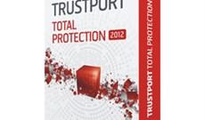 Miễn phí bản quyền TrustPort Total Protection 2012 trong vòng 1 năm