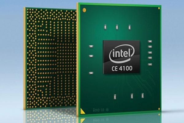 Intel không sản xuất chip cho TV thông minh nữa