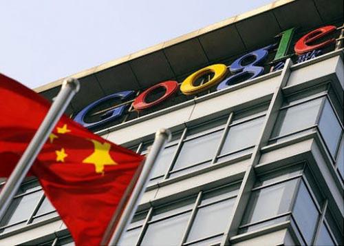 Android Market và Gmail bị khoá tại Trung Quốc