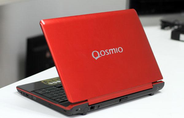 5 laptop 3D 'khủng' đang bán ở VN