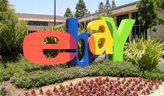 eBay tập trung vào nền tảng mua sắm trực tuyến