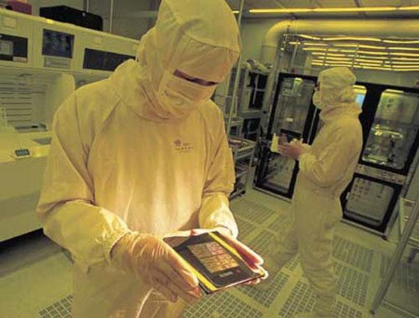 Samsung vẫn là nhà cung cấp chip A6 cho Apple