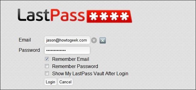 Những điểm cơ bản cần biết về LastPass