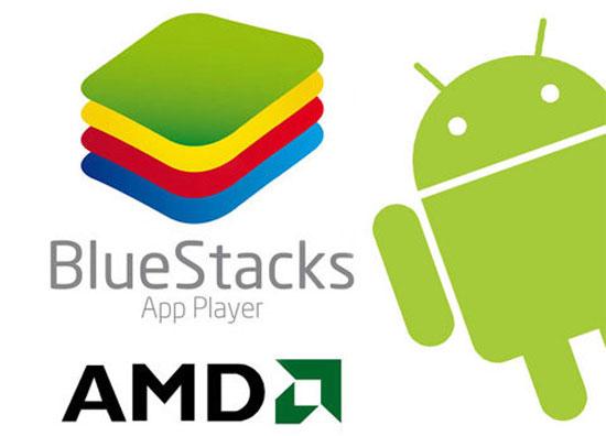 AMD hứa mang ứng dụng Android lên Windows 8