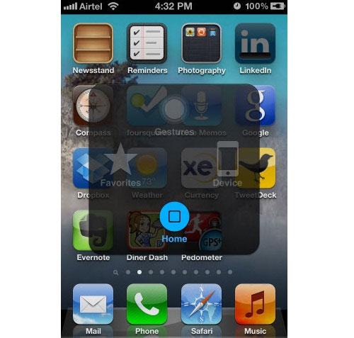 4 cách tự sửa chữa nút Home của iPhone