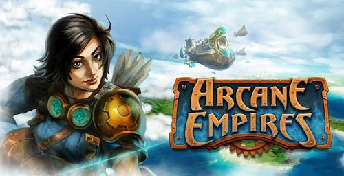 10 game Android hay nhất tháng 09/2012